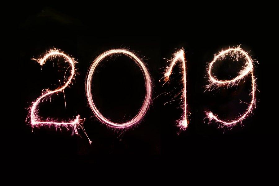 Happy 2019!!