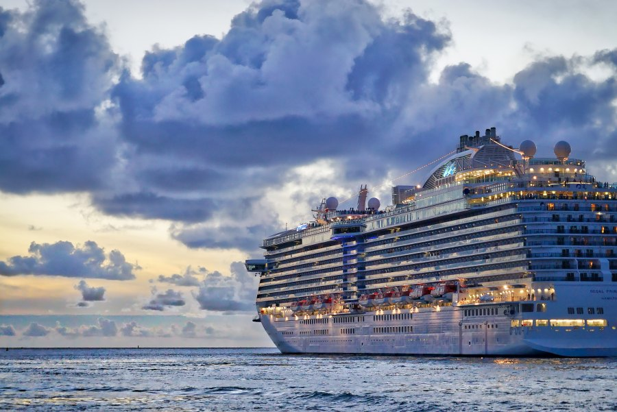 Harmony of the Seas –Review