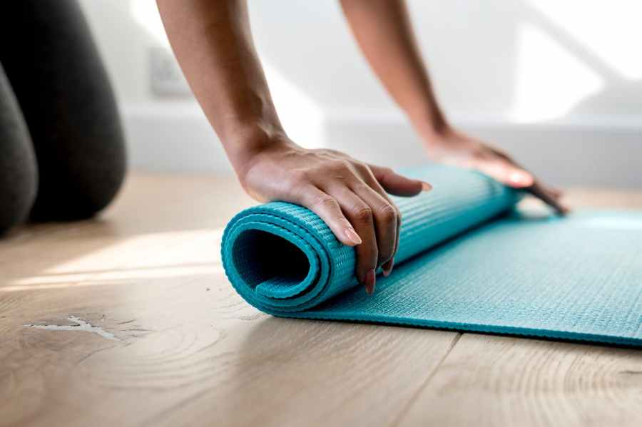 5 Things to Look for When Buying a Yoga Mat