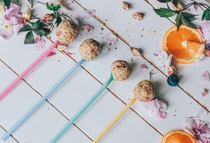 Nut-Free Pumpkin SpiceBites