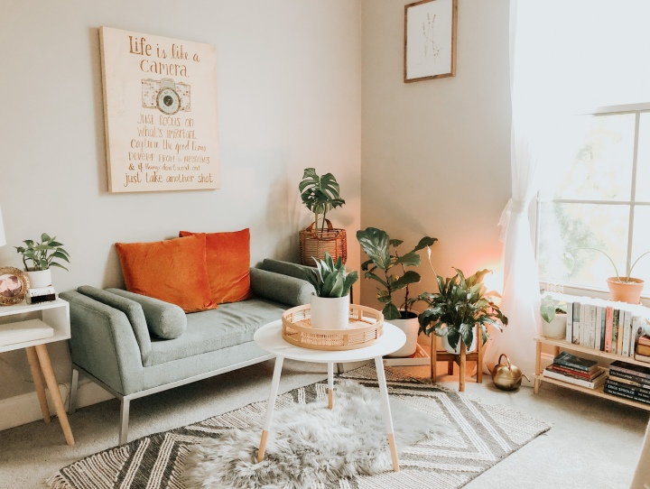 How to find your interior designstyle
